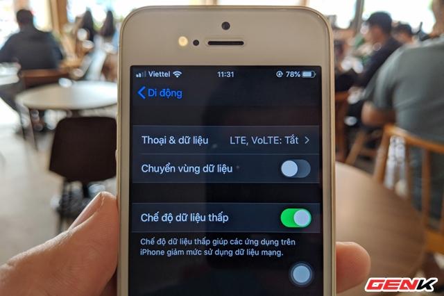 Những mẹo giúp bạn kéo dài thời lượng pin trên điện thoại khi phải di chuyển thường xuyên - Ảnh 5.
