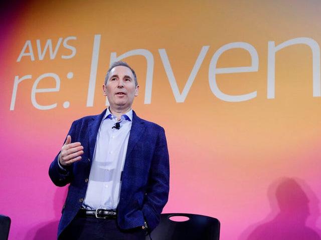Jeff Bezos từ chức CEO tác động thế nào đến Amazon? - Ảnh 2.