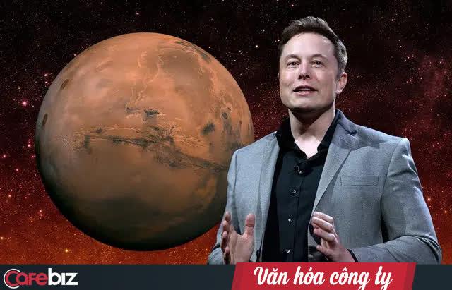 Chuyện ngược đời: Vì sao dù bị ghét cay ghét đắng nhưng Elon Musk vẫn được nhân viên kính nể và trung thành đến khó hiểu? - Ảnh 3.