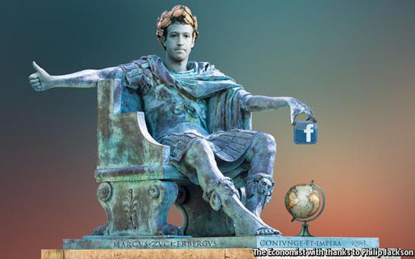 Trong số các quái vật làng công nghệ, chỉ còn Mark Zuckerberg là nhà sáng lập duy nhất vẫn nắm 'ngai vàng' - Ảnh 1.