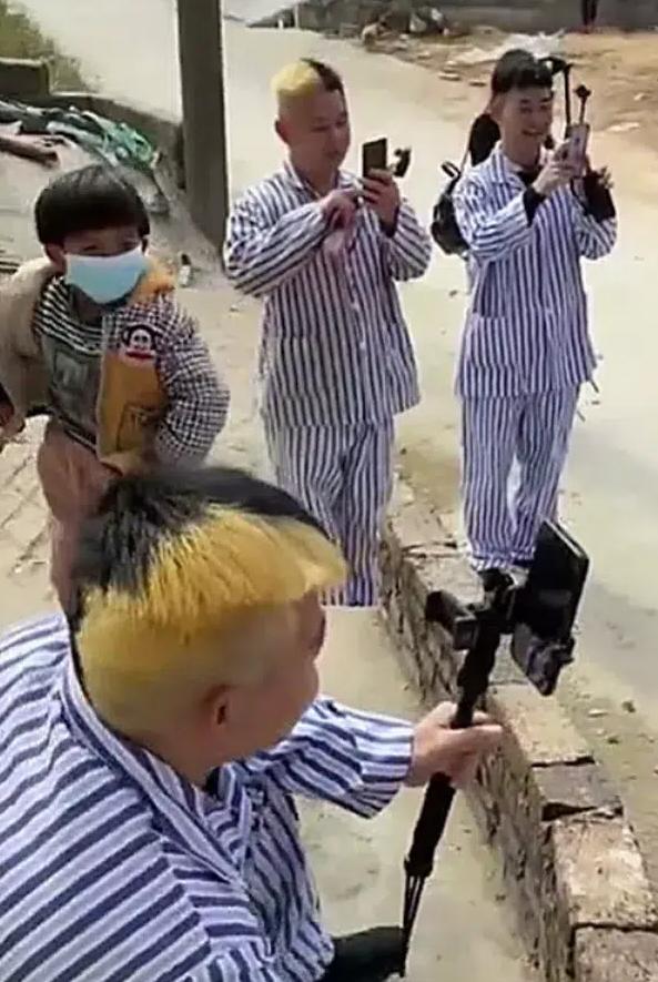 Chuyện về ngôi làng nổi nhất mạng xã hội Trung Quốc: Khi cả làng chung nghề streamer - Ảnh 8.
