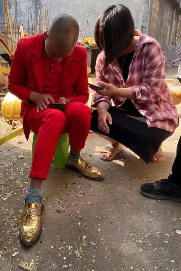 Chuyện về ngôi làng nổi nhất mạng xã hội Trung Quốc: Khi cả làng chung nghề streamer - Ảnh 4.