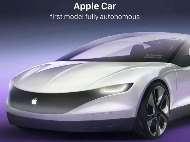 Rộ tin đồn Apple dừng đàm phán sản xuất xe điện với Hyundai - Ảnh 1.