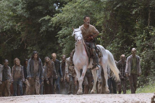 Liệu đại dịch zombie trong The Walking Dead có bao giờ kết thúc hay không? - Ảnh 2.