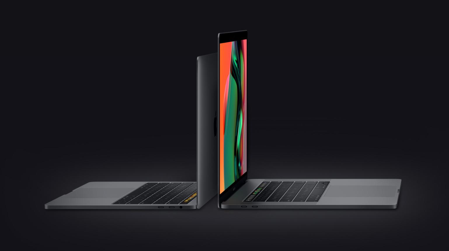 Ông đồng Ming-Chi Kuo: MacBook Pro mới sẽ có thiết kế phẳng như iPhone 12 - Ảnh 1.