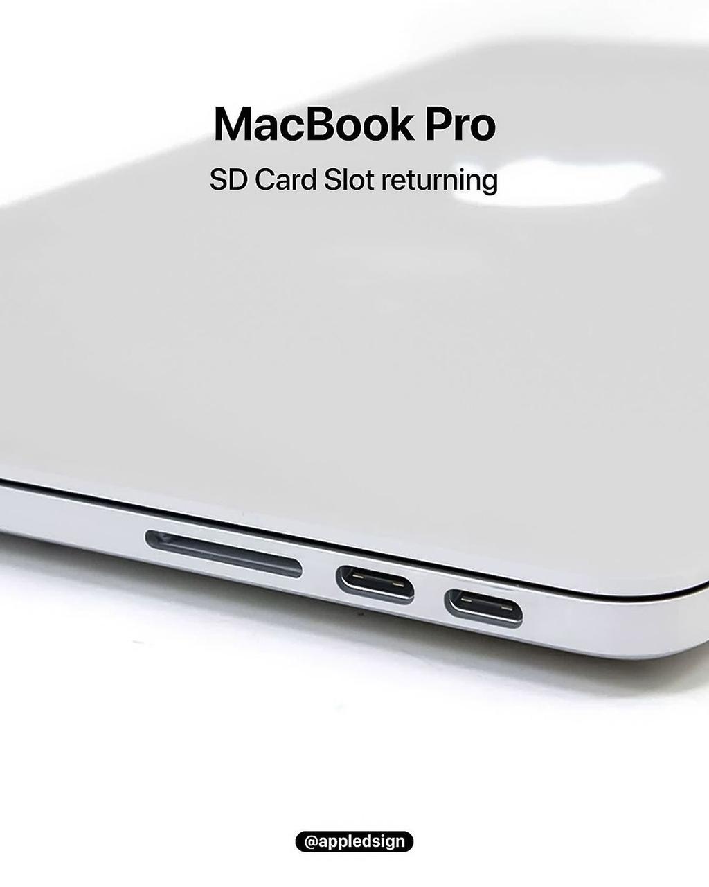 Ông đồng Ming-Chi Kuo: MacBook Pro mới sẽ có thiết kế phẳng như iPhone 12 - Ảnh 2.