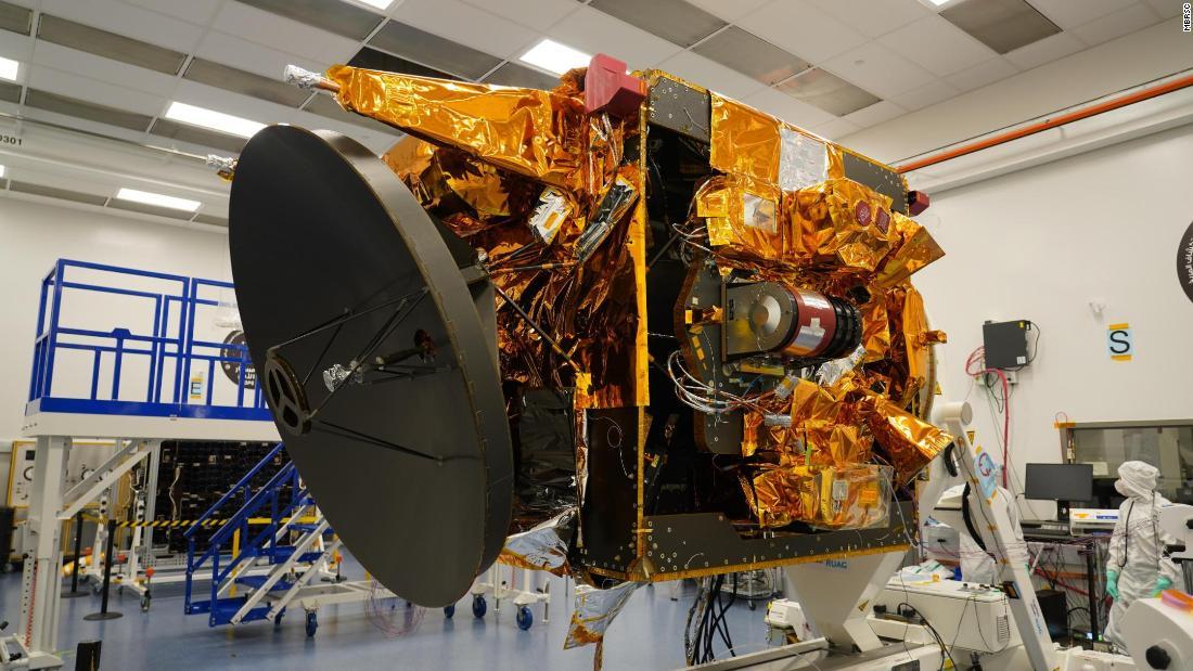 Ba phái đoàn Trái Đất chuẩn bị cập bến Hành tinh Đỏ, chào đón năm Sao Hỏa thứ 36 - Ảnh 2.