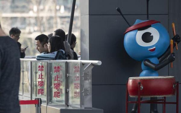 """Giới chức Trung Quốc siết quy định quản lý với các """"đại gia"""" Internet nội địa - Ảnh 1."""