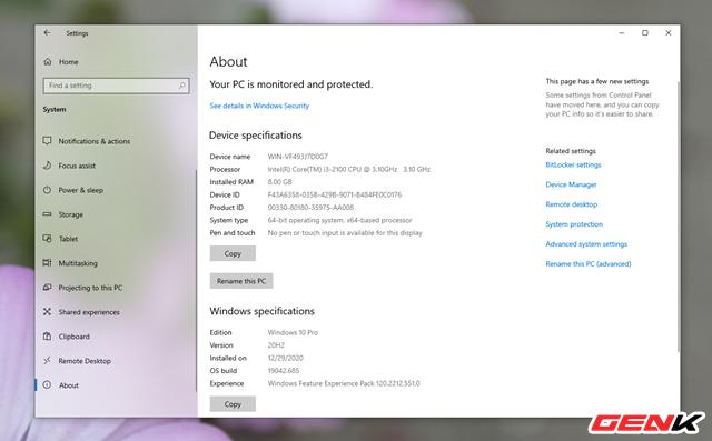 Cách trải nghiệm ngay Windows 10X mà không cần cài đặt trên máy tính - Ảnh 2.