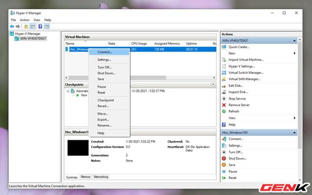 Cách trải nghiệm ngay Windows 10X mà không cần cài đặt trên máy tính - Ảnh 16.