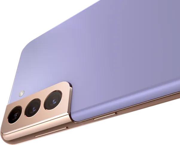 Samsung Galaxy S21 và S21+: 10 lý do đây là những smartphone tốt nhất 2021 - Ảnh 1.
