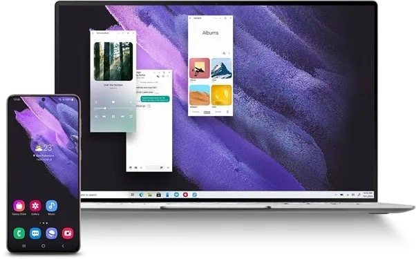 Samsung Galaxy S21 và S21+: 10 lý do đây là những smartphone tốt nhất 2021 - Ảnh 5.