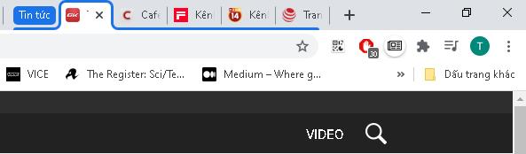 Trình duyệt Chrome trên máy tính chính thức có tính năng nhóm Tab: Cực kỳ hữu ích cho những ai phải duyệt cả trăm tab cùng lúc - Ảnh 2.
