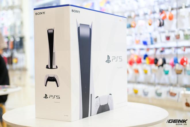 PS5 cháy hàng ngay khi mở bán tại Việt Nam, chỉ số ít may mắn mua được nhờ...tìm kiếm bằng Google - Ảnh 2.