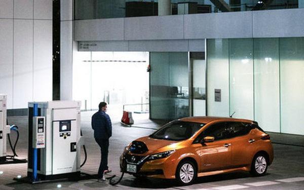 Sản xuất ô tô truyền thống đã qua thời hoàng kim, tại sao Nhật Bản vẫn chần chừ khi bước vào thị trường xe điện? - Ảnh 3.