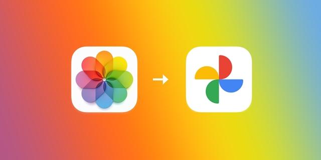 Cách sử dụng dịch vụ chuyển ảnh từ iCloud Photos sang Google Photos của Apple - Ảnh 1.