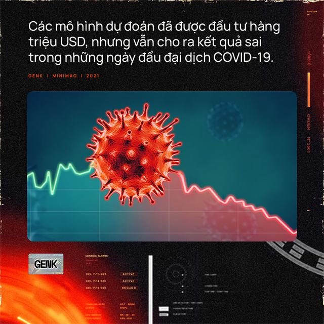 Anh hùng thầm lặng của nước Mỹ trong đại dịch COVID-19 là một nhà khoa học dữ liệu mới 26 tuổi - Ảnh 1.