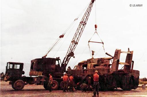 Quái vật tàu đệm khí Mỹ và thất bại cay đắng tại chiến trường khi lần đầu tham chiến (Phần 2) - Ảnh 4.
