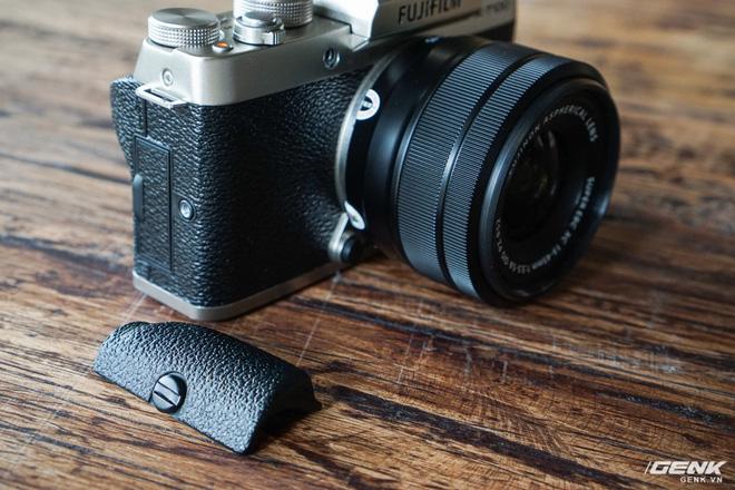 Trên tay và cảm nhận nhanh Fujifilm X-E4: Thay đổi nhiều so với đời trước, nhưng theo hướng tích cực hay tiêu cực? - Ảnh 4.