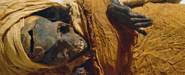 Làm thế nào để tạo ra một xác ướp? Nhân loại vừa tìm ra công thức ướp xác cổ xưa nhất lịch sử, và nó chi tiết đến bất ngờ - Ảnh 1.