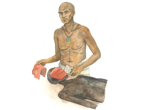 Làm thế nào để tạo ra một xác ướp? Nhân loại vừa tìm ra công thức ướp xác cổ xưa nhất lịch sử, và nó chi tiết đến bất ngờ - Ảnh 2.