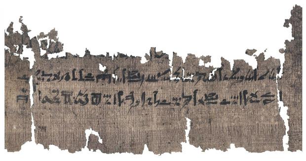 Làm thế nào để tạo ra một xác ướp? Nhân loại vừa tìm ra công thức ướp xác cổ xưa nhất lịch sử, và nó chi tiết đến bất ngờ - Ảnh 3.