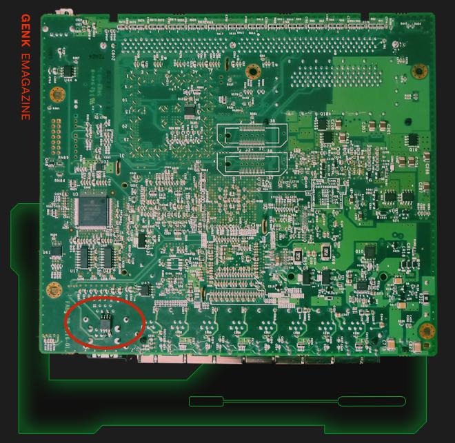 Hacker Trung Quốc cài được cả mã độc lên máy chủ Lầu Năm Góc như thế nào? - Ảnh 10.
