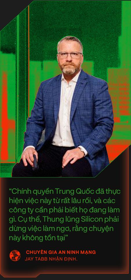 Hacker Trung Quốc cài được cả mã độc lên máy chủ Lầu Năm Góc như thế nào? - Ảnh 2.