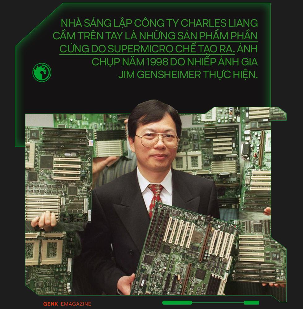 Hacker Trung Quốc cài được cả mã độc lên máy chủ Lầu Năm Góc như thế nào? - Ảnh 5.