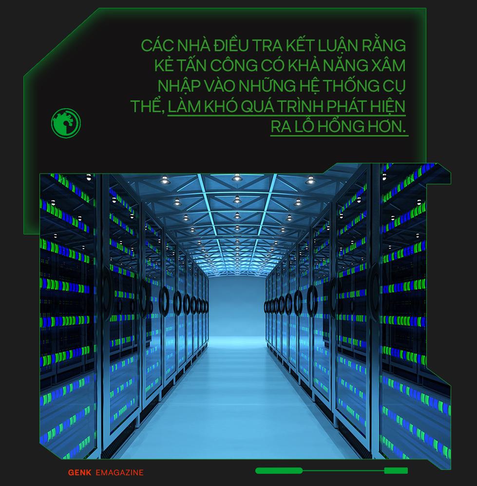 Hacker Trung Quốc cài được cả mã độc lên máy chủ Lầu Năm Góc như thế nào? - Ảnh 16.