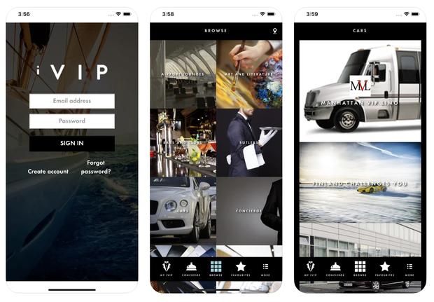 Chơi app dịch vụ hệ người giàu: Tốn 23 triệu để tải về, đặt máy bay phản lực, du thuyền... trong một nốt nhạc - Ảnh 2.