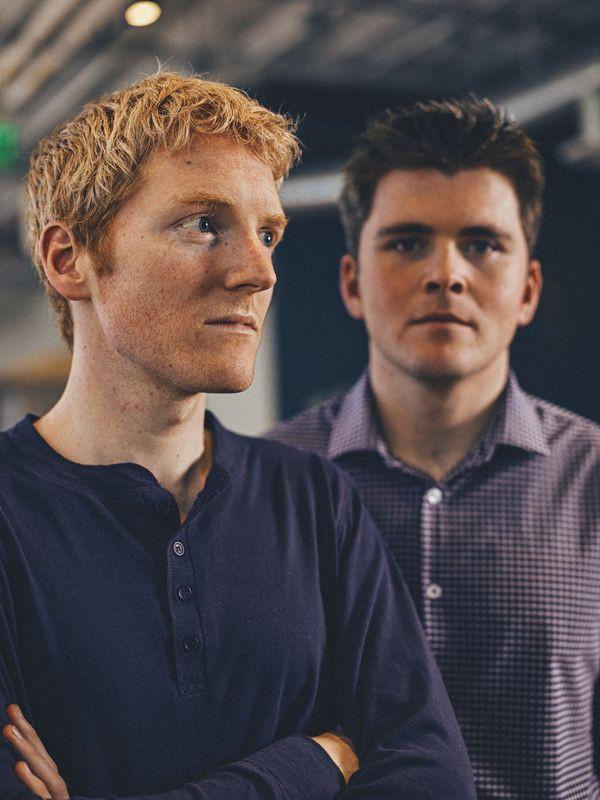 Từ đoạn code 7 dòng, 2 anh em người Ireland tạo ra công ty trị giá gần 100 tỷ USD - Ảnh 2.