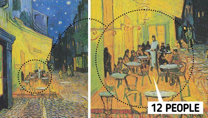 """7 """"bí ẩn động trời"""" đằng sau những tác phẩm nghệ thuật nổi tiếng nhất mọi thời đại - Ảnh 7."""
