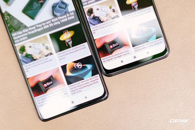 Trên tay Redmi Note 10 và Redmi Note 10 Pro chính hãng: Đã có màn hình AMOLED 120Hz, Snapdragon 678/732G, giá từ 4.7 triệu - Ảnh 11.