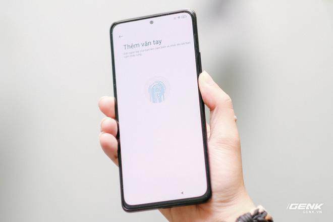 Trên tay Redmi Note 10 và Redmi Note 10 Pro chính hãng: Đã có màn hình AMOLED 120Hz, Snapdragon 678/732G, giá từ 4.7 triệu - Ảnh 13.