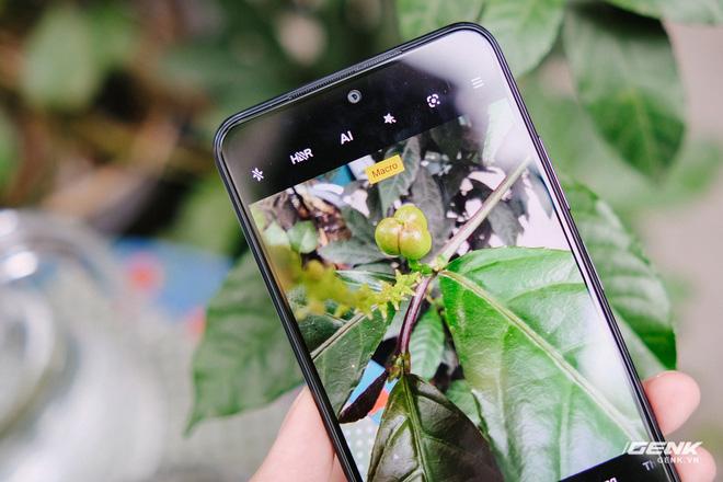 Trên tay Redmi Note 10 và Redmi Note 10 Pro chính hãng: Đã có màn hình AMOLED 120Hz, Snapdragon 678/732G, giá từ 4.7 triệu - Ảnh 8.