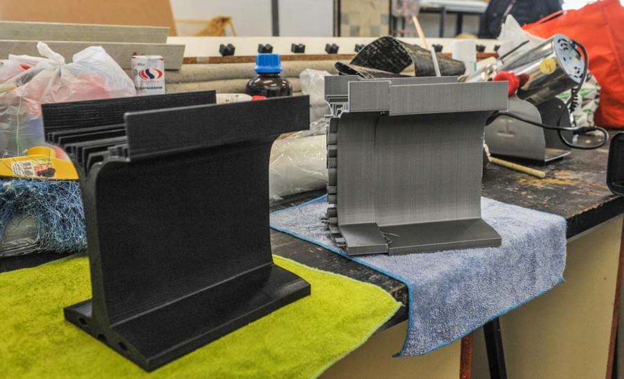 Phát triển thành công dầm bê tông làm từ công nghệ in 3D, có thể lắp ghép như khối lego, hứa hẹn sớm thay thế dầm bê tông truyền thống - Ảnh 3.