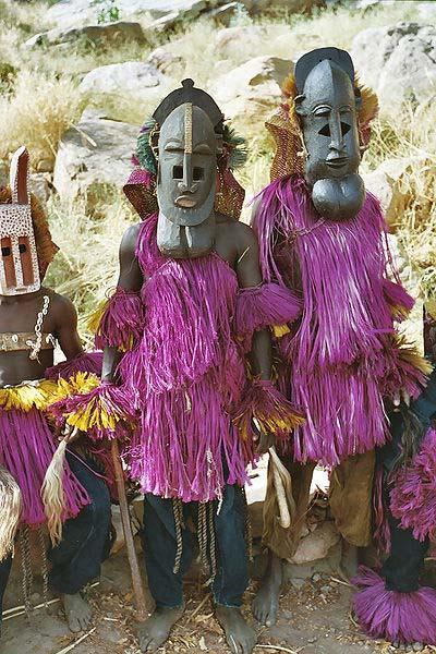 Dogon: Bộ tộc thổ dân Châu Phi nắm giữ những kiến thức thiên văn kỳ lạ, vượt xa với những gì mà một bộ lạc có đời sống nguyên thủy có thể khám phá - Ảnh 1.