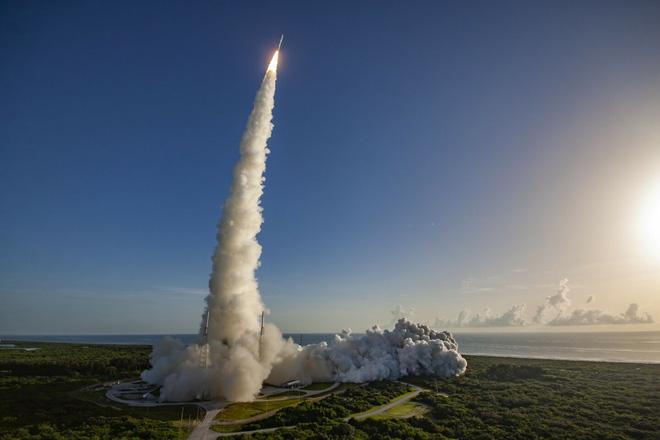 Điểm tên những dự án nghiên cứu không gian vũ trụ thú vị nhất trong năm 2021 - Ảnh 1.