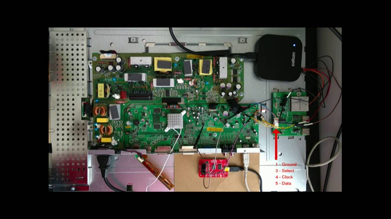 Không còn nơi nào an toàn, tin tặc có thể hack cả màn hình máy tính - Ảnh 2.