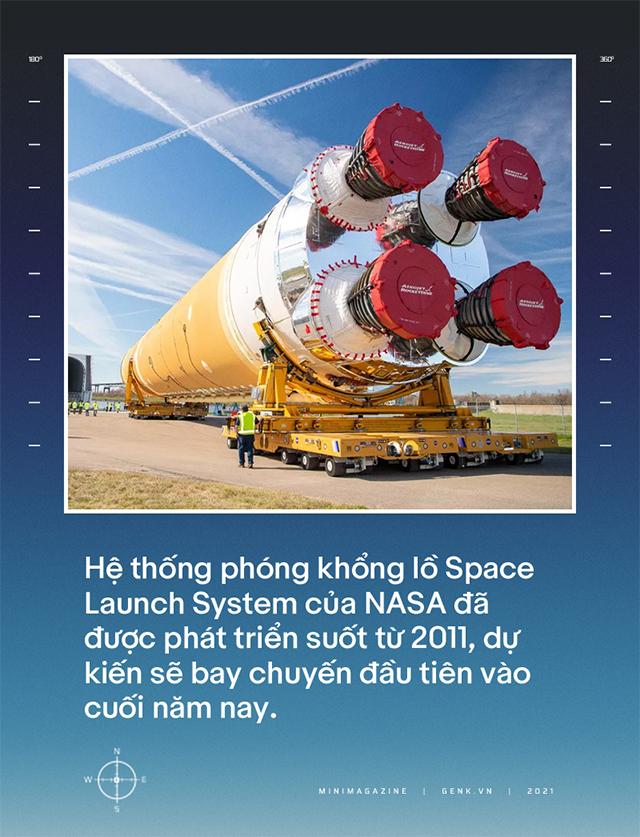 Điểm tên những dự án nghiên cứu không gian vũ trụ thú vị nhất trong năm 2021 - Ảnh 13.