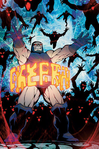 Giải thích Phương trình Phản sinh, thứ được Darkseid theo đuổi xuất hiện trong bản Justice League của Zack Snyder - Ảnh 4.