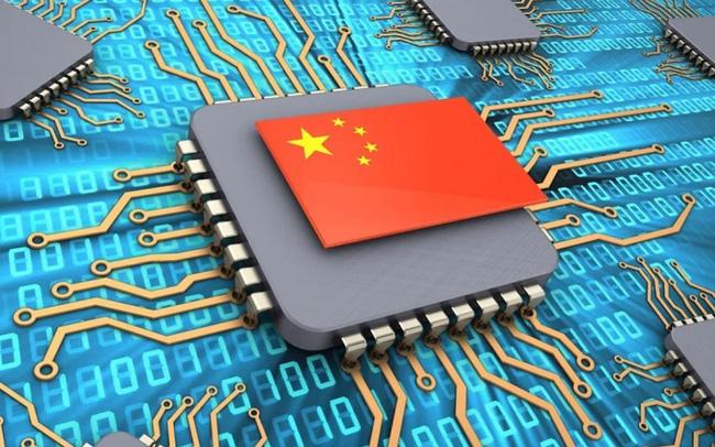 Trung Quốc tài trợ 2,4 tỷ USD cho gã khổng lồ SMIC xây nhà máy chip nhằm cạnh tranh với Mỹ - Ảnh 1.