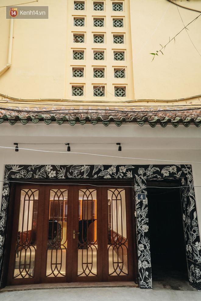 Chuyện ít người biết về căn biệt thự cổ 110 năm tuổi ở Hà Nội, có cả sàn nhảy đầm cho giới thượng lưu - Ảnh 13.