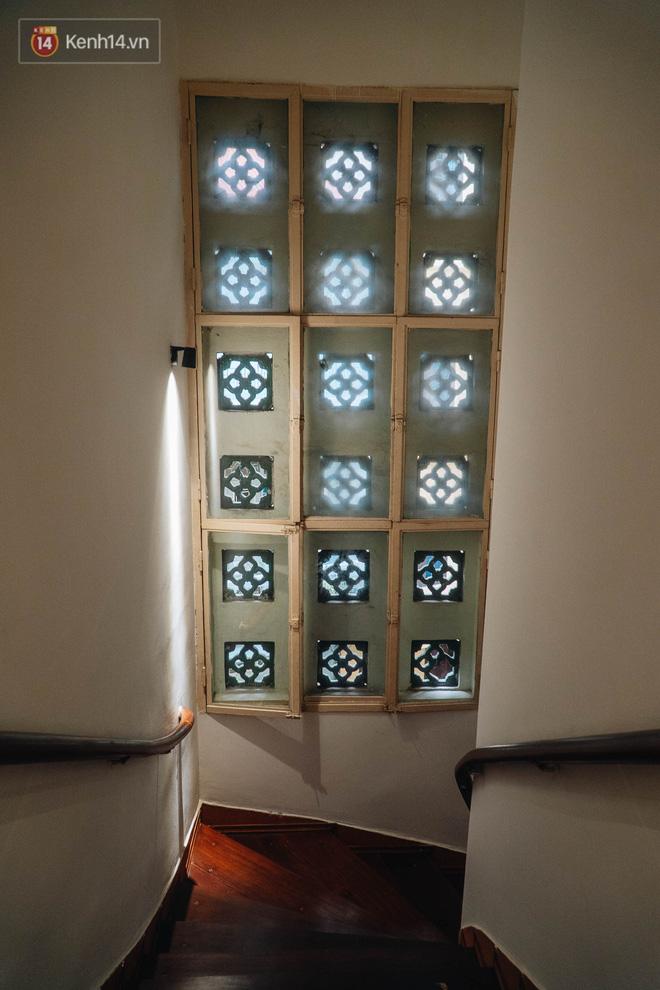 Chuyện ít người biết về căn biệt thự cổ 110 năm tuổi ở Hà Nội, có cả sàn nhảy đầm cho giới thượng lưu - Ảnh 17.
