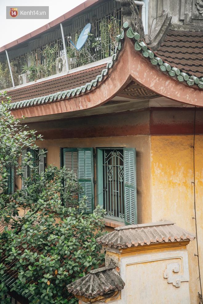 Chuyện ít người biết về căn biệt thự cổ 110 năm tuổi ở Hà Nội, có cả sàn nhảy đầm cho giới thượng lưu - Ảnh 4.