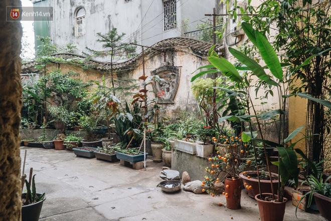 Chuyện ít người biết về căn biệt thự cổ 110 năm tuổi ở Hà Nội, có cả sàn nhảy đầm cho giới thượng lưu - Ảnh 6.