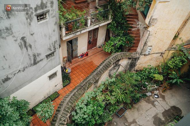 Chuyện ít người biết về căn biệt thự cổ 110 năm tuổi ở Hà Nội, có cả sàn nhảy đầm cho giới thượng lưu - Ảnh 7.