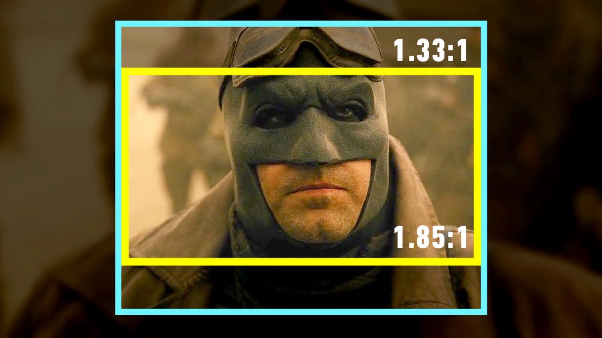 Vì sao ra mắt năm 2021 với kinh phí 70 triệu đô nhưng Zack Snyders Justice League vẫn ở định dạng 4:3 cổ lỗ sĩ? - Ảnh 3.