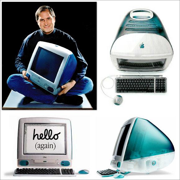 Robot thăm dò Sao Hỏa của NASA vẫn dùng CPU trên Apple iMac ra mắt từ năm 1998 - Ảnh 1.